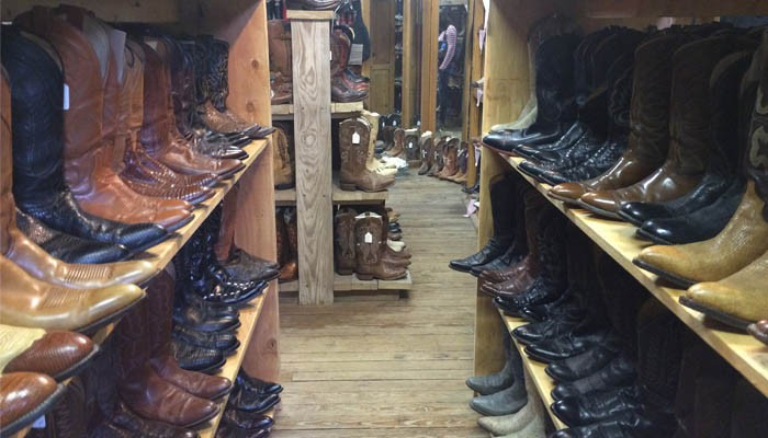Boots Slide 01