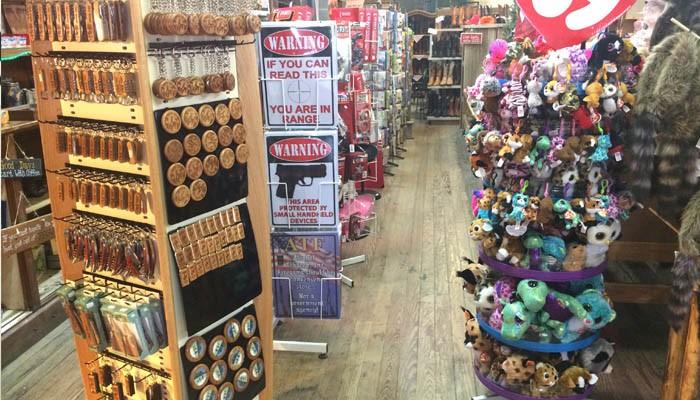 Texas Gifts Bandera General Store