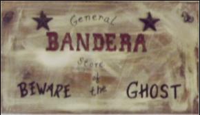 Bandera Ghost